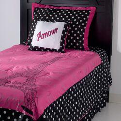 Amour Kids 3 Piece Comforter Set
