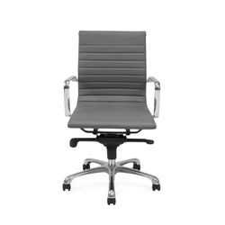 Omega Low-Back Office Chair (Set of 2)