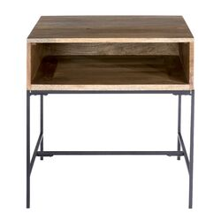 Colvin End Table