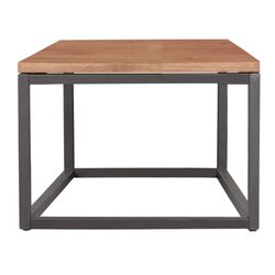 Mountain End Table