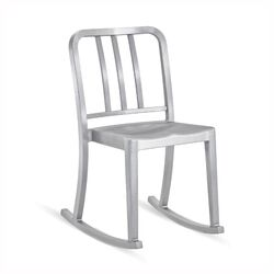 Heritage by Philippe Starck Indoor / Outdoor Rocking Chair