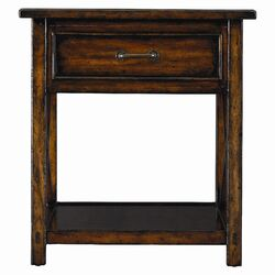Modern Craftsman Williamsburg End Table