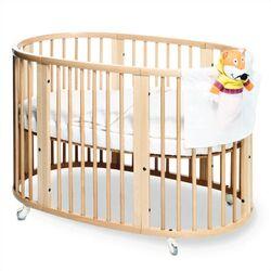 Sleepi Crib