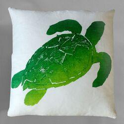 Tortuga Pillow