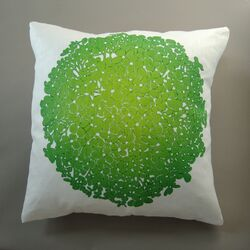 Hydrangea Pillow (Set of 2)