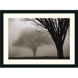 'Memories of Winter' by David Lorenz Winston Framed Photographic Print