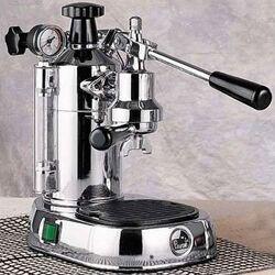 Professional Espresso Machine with Base