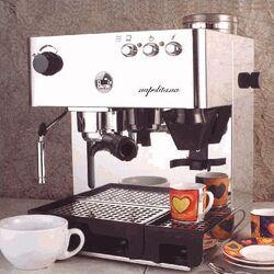 Napolitana Espresso Machine