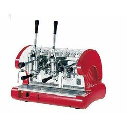 Bar Series Commercial 2 Group Espresso Machine