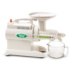 Green Star Deluxe Juicer