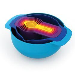 Nest 7 Piece Plus Mixxing Bowl