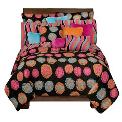 Karin Maki Flower Fantasy Sheet Set | Wayfair