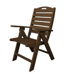 Nautical Beach Chair