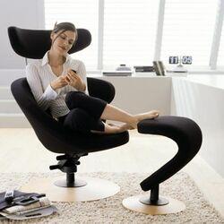 Peel Recliner Chair