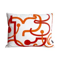 Letters Pillow