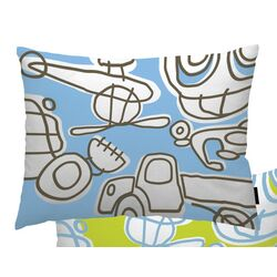 Transport Pillow