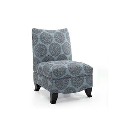 Donovan Gabrielle Slipper Chair