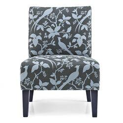 Dhi Marlow Gabrielle Slipper Chair Amp Reviews Wayfair