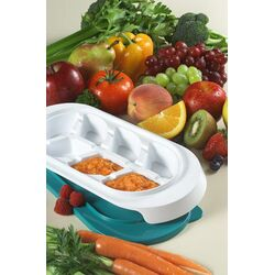 BabySteps Freezer Storage Trays