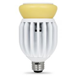 120-Volt (3000K) LED Light Bulb