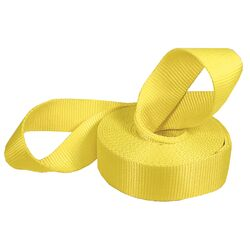 Vehicle Recovery Tow Strap