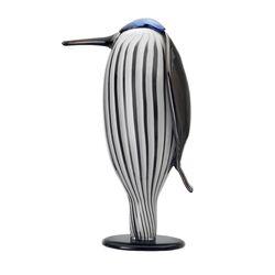 Birds By Toikka Butler, Limited Edition Figurine