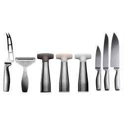 Collective Tools Utensil Set-Collective Tools Pepper Mill