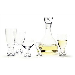 Tapio Glassware Set-Tapio 6 Oz. White Wine Glasses