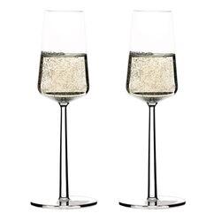 Essence Champagne Flutes