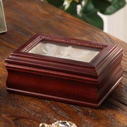 Bari Jewelry Box by Wildon Home ®