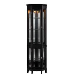 Edgewood Curio Cabinet