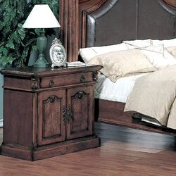 Chatsworth 1 Drawer Nightstand