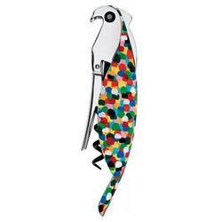 A di Alessi - Dream Factory Parrot Corkscrew by Alessandro Mendini