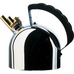 2.09-qt. Steel Bottom Water Tea Kettle