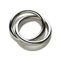 Oui Napkin Ring by LPWK, Andrea Incontri