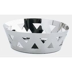 Venturini Round Basket by King Kong