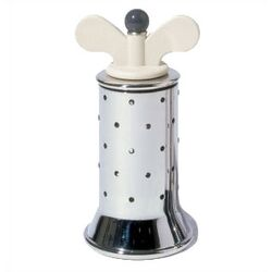 Michael Graves Pepper Mill in Ivory