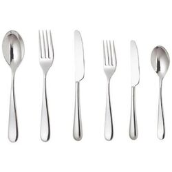 Nuovo Milano by Ettore Sottsass 36 Piece Flatware Set