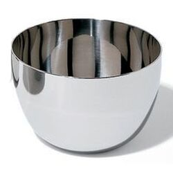 Mami Fondue Bowl in Stainless Steel