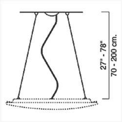 Strip Suspension Kit