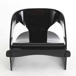 Joe Colombo Chair