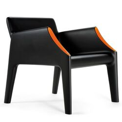 Magic Hole Arm Chair
