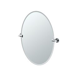 Zone Oval Mirror