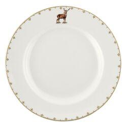 Glen Lodge Stag Dinnerware Set