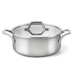 AcCuCore 5-Qt. Copper Dutch Oven