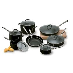 Simply Enamel 14-Piece Cookware Set