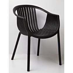 Rowan Stackable Arm Chair