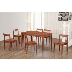 Hannah 7 Piece Dining Table Set