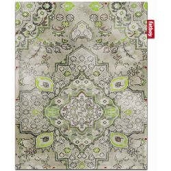 Non-Flying Lime Persian Rug
