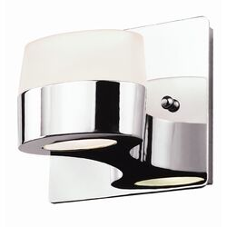 Europa One Light Wall Sconce